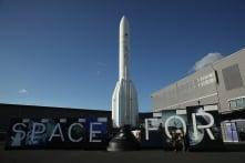 Mỹ lo ngại Nga đang đẩy mạnh vũ khí hóa không gian vũ trụ