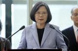 TT Đài Loan: Quyết không cúi đầu trước Trung Quốc