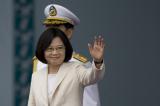 Tổng thống Đài Loan thăm Paraguay, củng cố quan hệ đồng minh