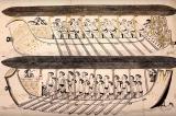 Đôi nét về thuyền chiến Mông Đồng