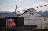 US Steel đầu tư 750 triệu USD khôi phục sản xuất thép tại Mỹ