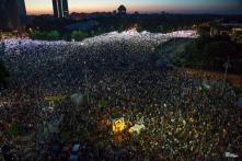 Romania: Tiếp tục biểu tình yêu cầu chính phủ Dân chủ Xã hội giải tán