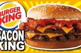 Vì sao logo của các thương hiệu thức ăn nhanh