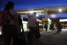 LHQ ước tính từ năm 2015 có khoảng 2,3 triệu người trốn chạy khỏi Venezuela