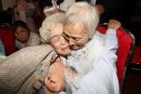 90 gia đình liên Triều ly tán trong chiến tranh được đoàn tụ 11 tiếng