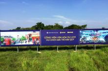 Hà Nội: Công viên nghìn tỷ chậm tiến độ so với cam kết