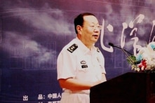 Chuyện về Trung tướng Hải quân nhảy lầu tự tử khiến ông Tập chấn động