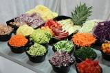 Một số loại thực phẩm tính kiềm tốt cho sức khỏe