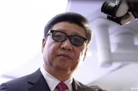 """Thanh trừng Mạnh Hồng Vĩ, nước cờ cuối """"nắm cán dao"""" của Tập Cận Bình?"""