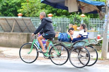 Giáo dục Việt Nam: Sự sợ hãi đánh mất quyền lực