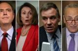 Đảng Dân chủ cố chặn lệnh của Trump giải mật tài liệu điều tra Nga