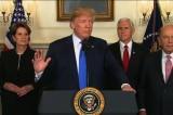 Trump dọa sớm áp thuế lên thêm 267 tỷ USD hàng Trung Quốc