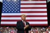 Trump ban hành chiến lược ANM bảo vệ lợi ích đất nước, người dân Mỹ