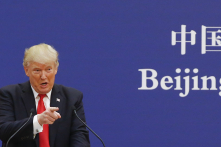 FBI: Trung Quốc là mối đe dọa lớn nhất đối với lợi ích Mỹ