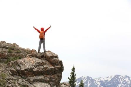 Bí quyết để bạn kiên cường tồn tại trong thế giới đầy khó khăn này