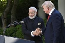 Mỹ đẩy mạnh hợp tác với Nhật-Úc-Ấn để đối phó với Trung Quốc