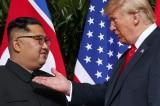 Mỹ mong muốn phi hạt nhân hóa Bắc Hàn vào đầu năm 2021