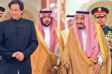 Pakistan mời Ả Rập Saudi rót vốn đầu tư, tránh phụ thuộc Trung Quốc