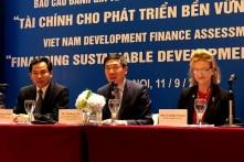 UNDP: 'Việt Nam nên tránh xa việc sử dụng ưu đãi thuế để thu hút FDI'