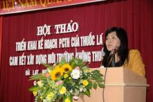 Sở Y tế Lâm Đồng chi sai hàng tỷ đồng