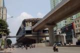 Đường sắt đô thị Cát Linh-Hà Đông sẽ được vận hành thử vào ban đêm