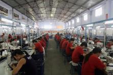 Chủ doanh nghiệp Mỹ: Trung Quốc vươn bàn tay đen tới nhiều doanh nghiệp