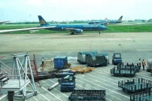 Hai đường băng sân bay Nội Bài, Tân Sơn Nhất có nguy cơ đóng cửa