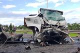 122 người chết vì tai nạn giao thông trong 6 ngày nghỉ Tết