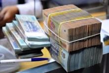 Ngân sách thâm hụt 38.300 tỷ đồng sau 9 tháng