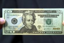 Câu chuyện suy ngẫm: Tờ 20 đô và giá trị con người