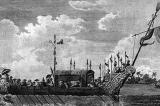 Quân chúa Nguyễn bảo vệ biển đảo, xua đuổi người Âu Châu