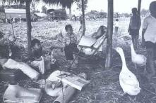 """Sơ lược về số phận """"tư sản"""" miền Nam ngay sau 1975"""
