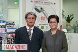 """""""Edison Hàn Quốc"""" mất 17 năm phát minh vòi nước ion năng lượng cao kỳ diệu"""