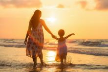 Nói năng ôn tồn là bí quyết cho gia đình hạnh phúc
