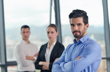 Làm thế nào để trở thành một nhà lãnh đạo tài năng?