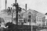 Nhà đèn Chợ Quán 1931.