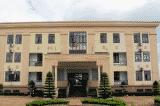 Sở VH-TT&DL tỉnh Đắk Nông