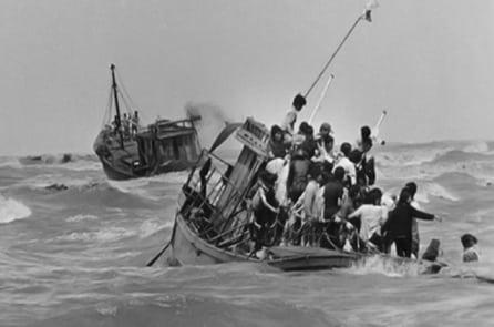 Sài Gòn xưa: Trăm nghìn nhánh khổ