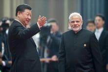 Trung Quốc đang tìm cách lôi kéo Ấn Độ đối phó với Mỹ