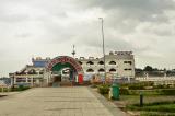 Bến Ninh Kiều (Cần Thơ) sắp thành phố đi bộ
