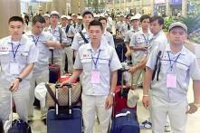 Hàn Quốc sẽ trục xuất, cấm nhập cảnh 10 năm đối với LĐ xuất khẩu bỏ trốn