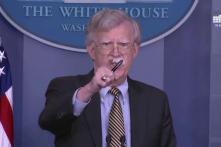 Cố vấn an ninh Mỹ: Mỹ sẽ ngày càng mạnh tay với Trung Quốc
