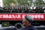 Mỹ cân nhắc biện pháp chống lại quan chức Trung Quốc bức hại nhân quyền tại Tân Cương