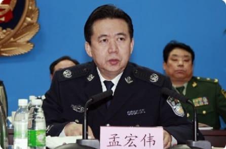 Cục diện chính trị Trung Quốc lại xuất hiện sóng gió?