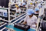 Ảnh hưởng từ Samsung, xuất khẩu điện thoại và linh kiện của Việt Nam sụt giảm