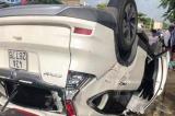 Phó giám đốc Sở TN&MT Đà Nẵng lái ôtô tông xe tải khiến vợ tử vong