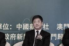 Quan chức Trung Quốc tự tử tại Macau, nguyên nhân tử vong gây nhiều tranh cãi