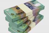 NHNN bơm ròng liên tục 41.000 tỷ đồng trong 2 tuần đầu tháng 10
