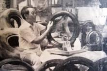 """Cổ tích """"Vua lốp Hà thành"""": Vào tù ra tội vì muốn thành """"tư sản"""""""