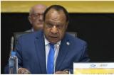 Quan chức Trung Quốc bị đuổi ra ngoài Bộ ngoại giao Papua New Guinea